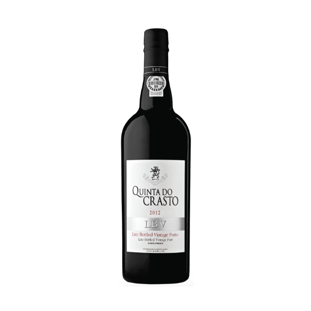 Quinta do Crasto Late Bottled Vintage (LBV) 2015